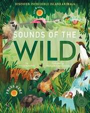 Butterfield, M: Sounds of the Wild