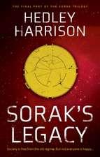 Sorak's Legacy