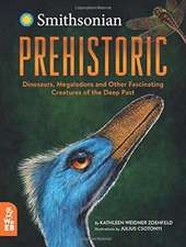 Zoehfeld, K: Prehistoric