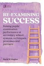 Re-examining Success