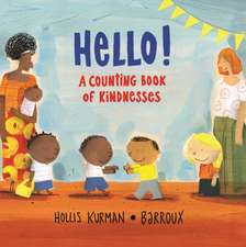 Kurman, H: Hello!