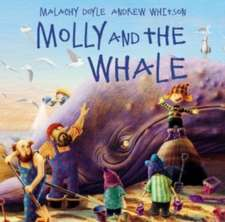 Doyle, M: Molly and the Whale
