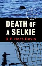 Death of a Selkie