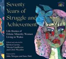 Seventy Years of Struggle and Achievement