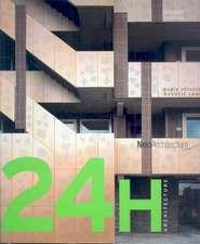 Zeisser, B: 24H Architecture