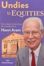 Undies to Equities