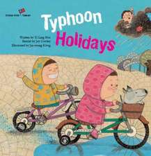 Typhoon Holidays