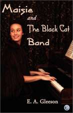 Maisie and the Black Cat Band