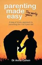 Parenting Made Easy