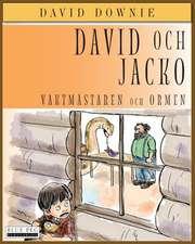 David Och Jacko