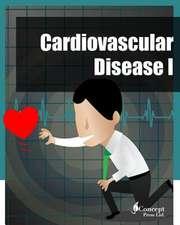 Cardiovascular Disease I (Contemporary Cover)