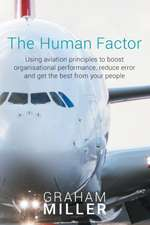 The Human Factor