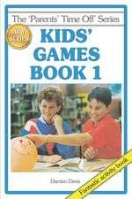 Kids' Games Book 1