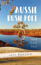 Aussie Bush Poet