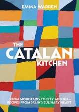 Catalan Kitchen, The