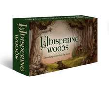 Whispering Woods: Enchanting secrets from the forest