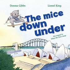 The Mice Down Under
