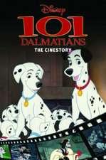 Disney 101 Dalmatians Cinestory Comic