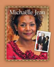 Michaelle Jean:  How I Survived Five Years in the Canadian Bush