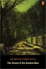 The Hound of the Baskervilles (Ad Classic)(Illustrated)