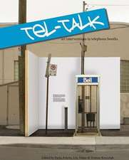 Tel-Talk:  Art Interventions in Telephone Booths