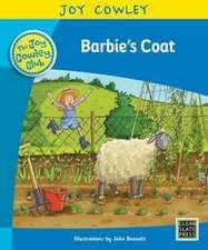 Barbie's Coat