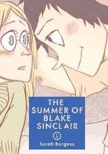 The Summer of Blake Sinclair