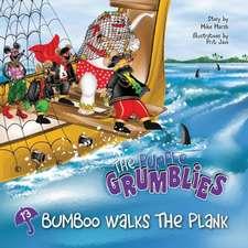 Bumboo Walks the Plank