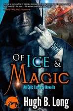 Of Ice & Magic