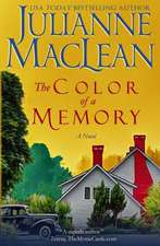 The Color of a Memory:  A Riverton Romance