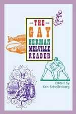 The Gay Herman Melville Reader
