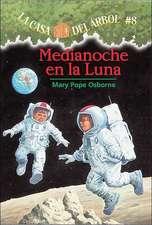 Medianoche En La Luna