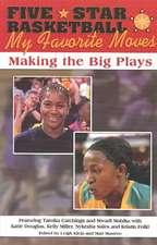 Five-star Basketball