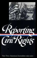 Reporting Civil Rights, Part Two