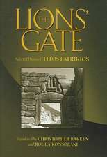 Lions' Gate