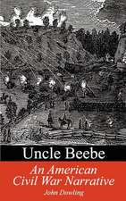 Uncle Beebe