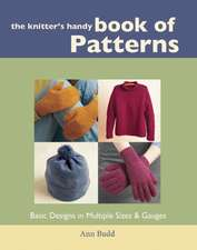 The Knitter's Handy Book of Patterns:  Money, Investing, and Democracy