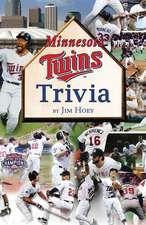 Minnesota Twins Trivia