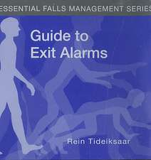 Guide to Exit Alarms