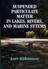 Suspended Particulate Matter in Lakes, Rivers, and Marine Systems