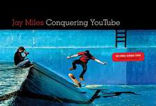 Conquering You Tube