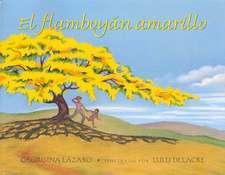 El Flamboyan Amarillo