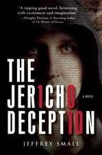 The Jericho Deception