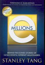 Emillions:  Behind-The-Scenes Stories of 14 Successful Internet Millionaires