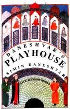Daneshvar's Playhouse