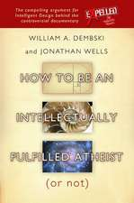 How to be an Intellectually Fulfilled Atheist (Or Not)