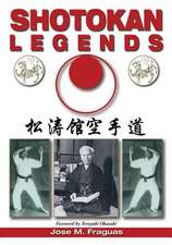 Shotokan Legends