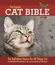 The Original Cat Fancy Cat Bible