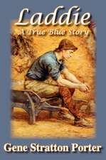 Laddie, a True Blue Story:  Order in the Pulpit