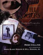 Will Rogers Courtship & Correspondence, 1900-1915